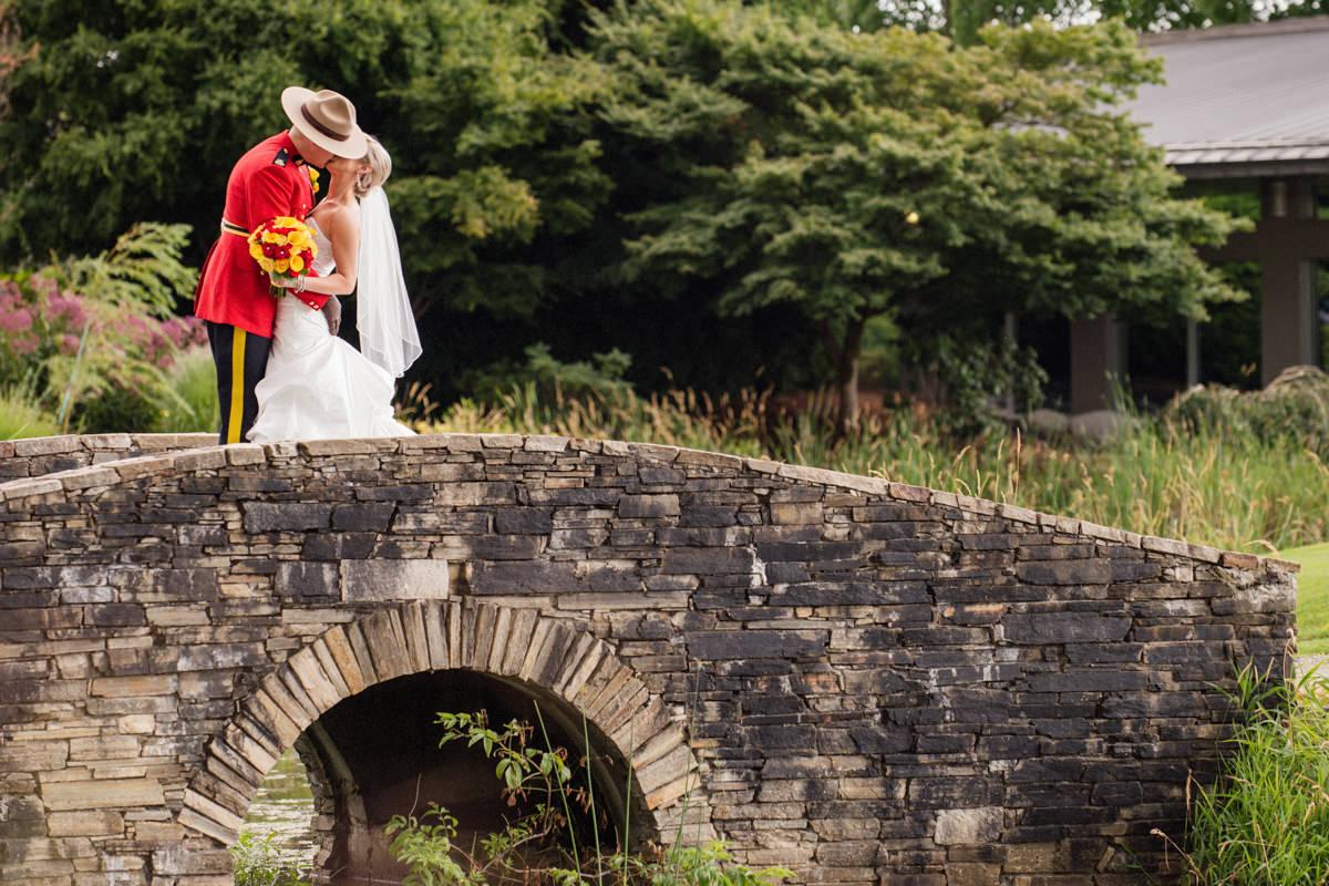 Maple Ridge BC wedding photographer