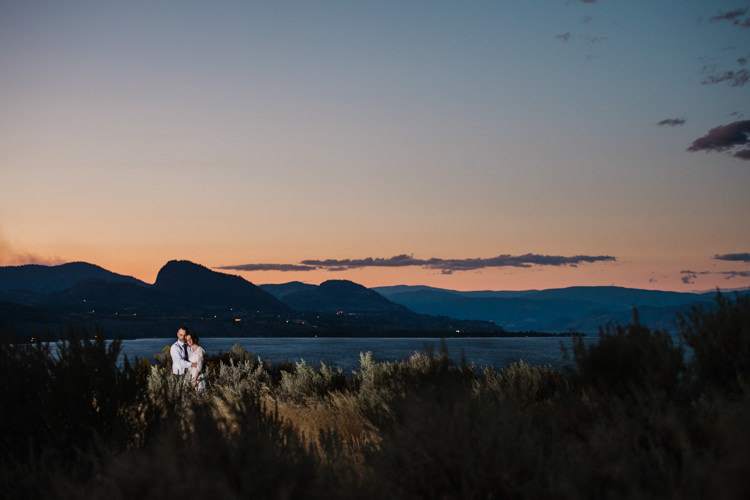 Brandy Maddison Events Kamloops wedding planner florist