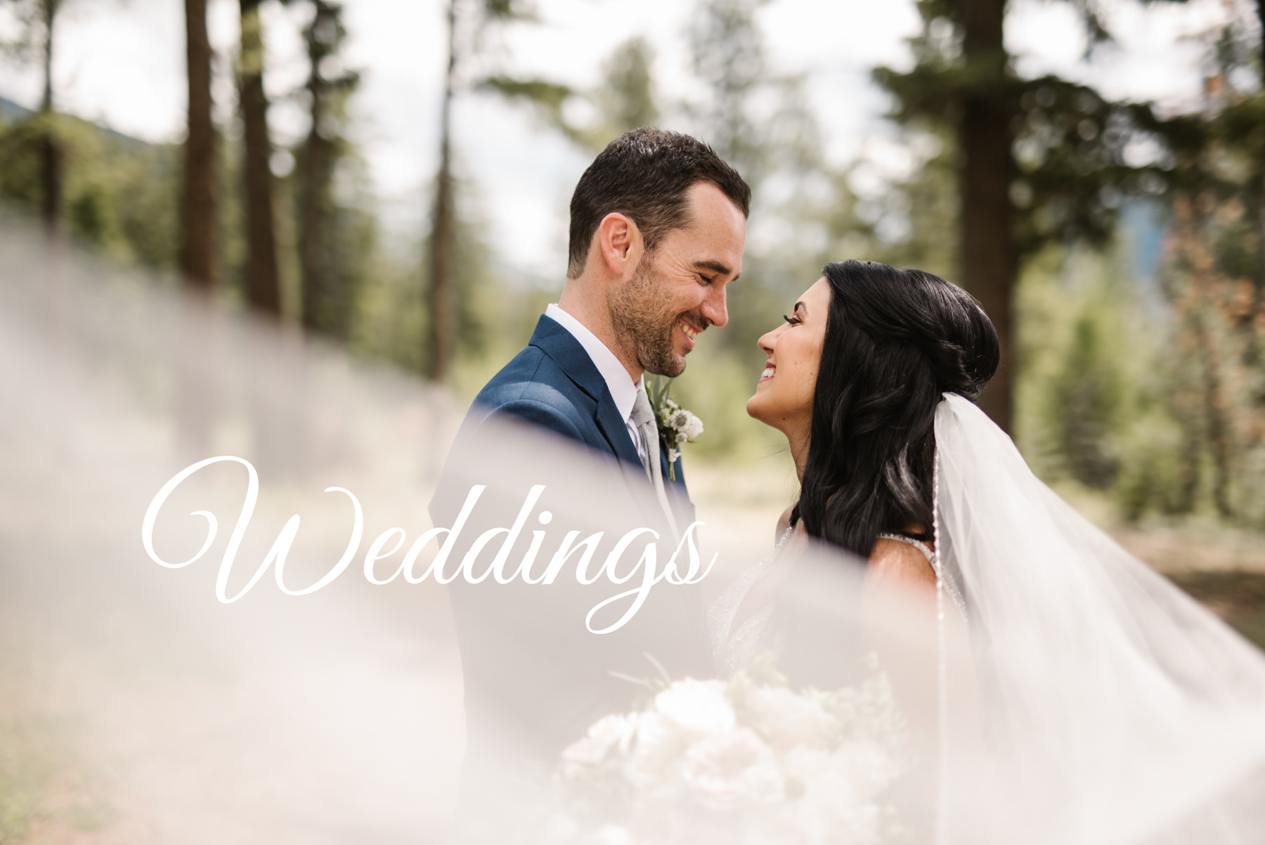 Kamloops professional wedding photographer