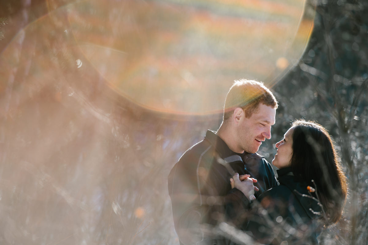 Barriere creative engagement session
