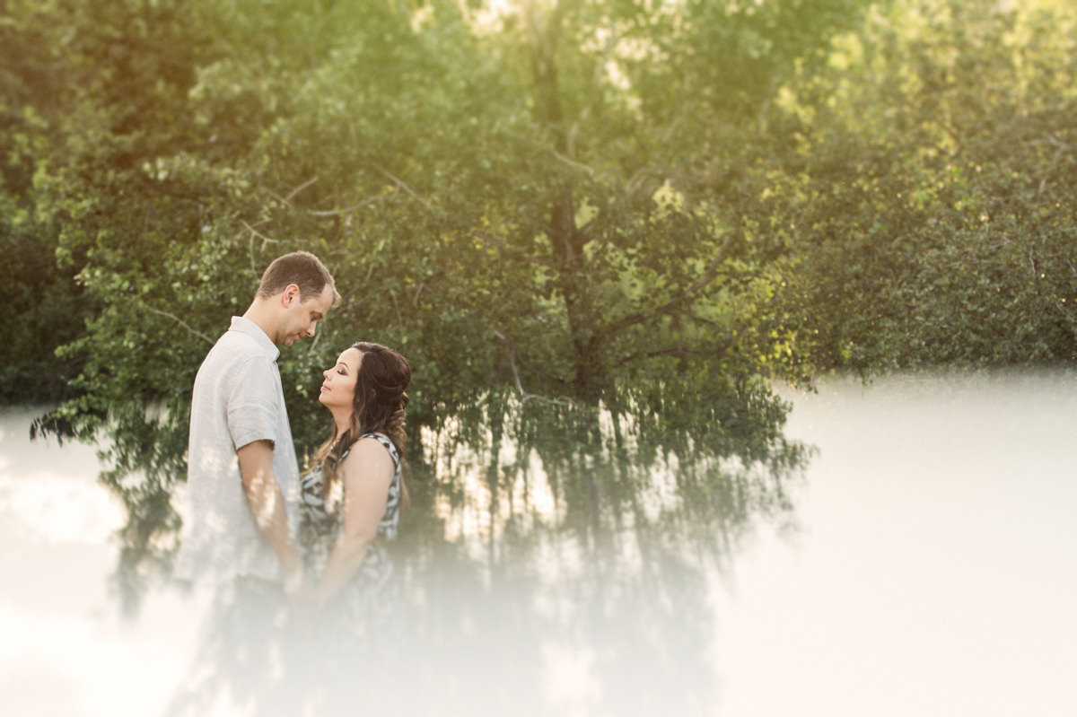 artistic engagement photography prism