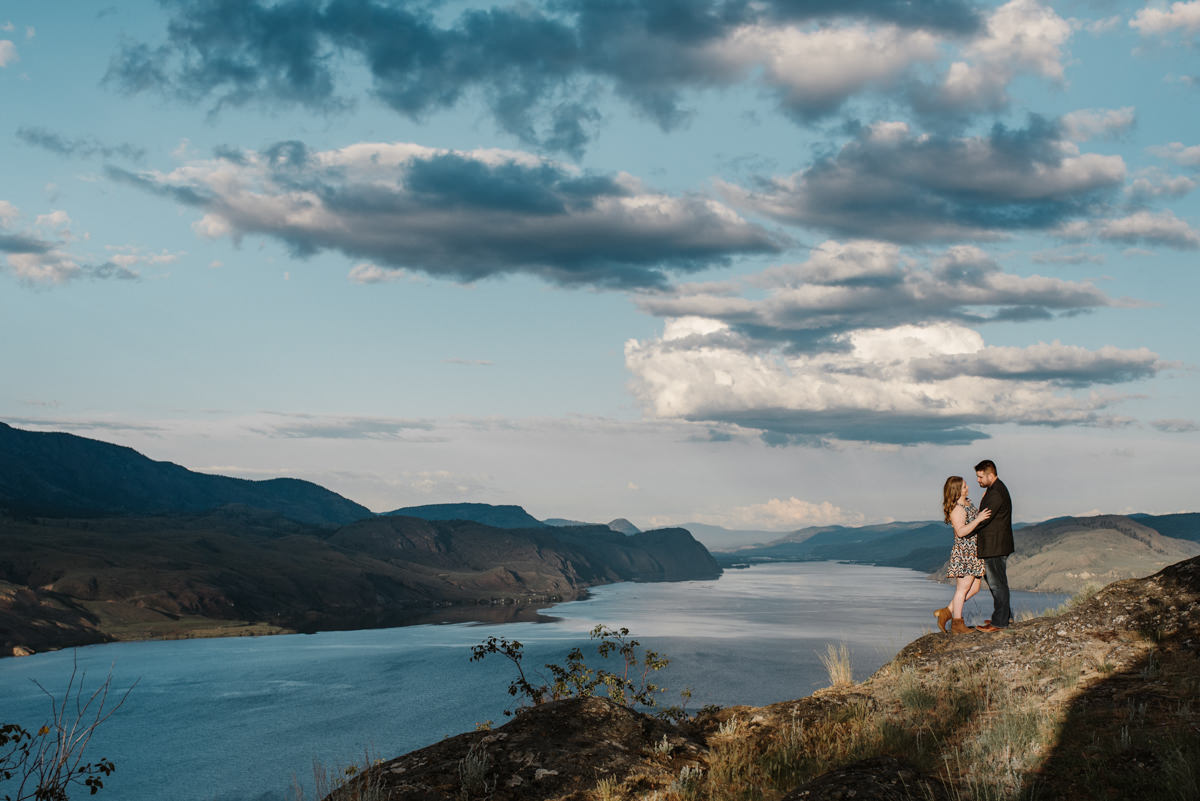 amazing kamloops viewpoints